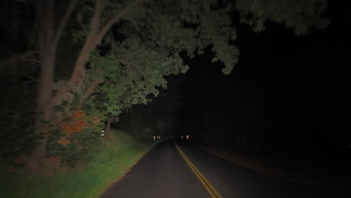 How to achieve your goals like you drive at night