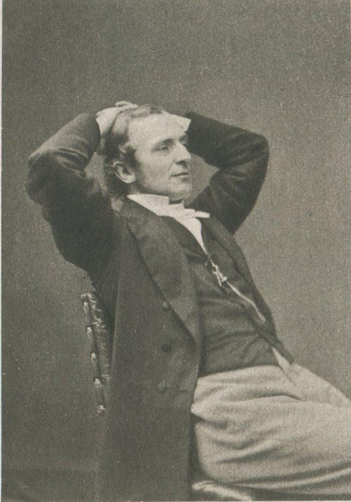 William Cory